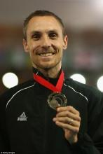 Olympic sport winner got rid of porn addiction